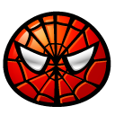 :spiderman: